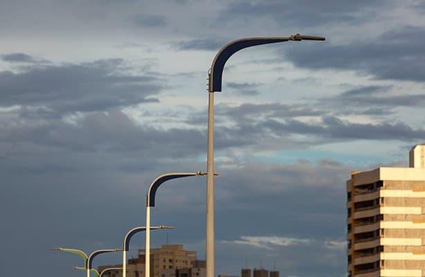 Iluminação Publica Tecnowatt